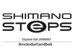 Manual Shimano Steps
