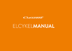 Crescent_elcykelmanual_kortversion