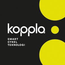 Koppla –Smart cykelteknologi