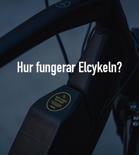 Hur fungerar Elcykeln?